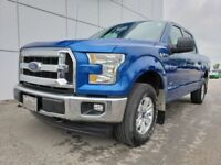 2017 Ford F-150 XLT 300A 3.5L Ecoboost with Heavy Duty Shocks Calgary Alberta Preview