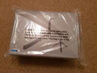 Black Go Pro 3-Way Arm - BRAND NEW STILL IN SEALED BOX GoPro