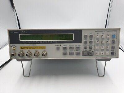 Hp Agilent Keysight 4263b Lcr Meter W Opts 001