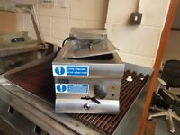 Chips Fryer,Commercial table top chip fryer