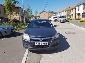 Vauxhall Astra 2007 1.6 LTR