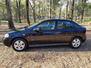 ASTRA Auto  Excelent Cond Must Sell this week Cheap 6 months Rego