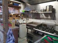 Italian A3 Cafe/ Restaurant for sale in Heart of KINGSTON
