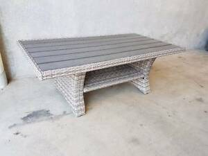 Noosa Outdoor Coffee Table Loganholme Logan Area Preview