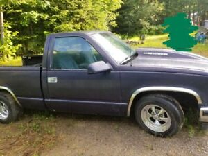 '88 Chev Pick Up