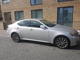 Beautiful and Well Looked After Lexus IS220 Diesel.