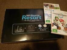 Nintendo Wii Hilton West Torrens Area Preview