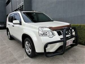 2010 Nissan X-trail ST Automatic SUV T31 Southport Gold Coast City Preview
