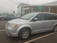Chrysler grand voyager 2009 ( change new engine 74000 milles)