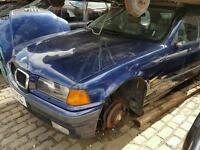 Bmw e36 compact and saloon 3 in stock breaking mirror