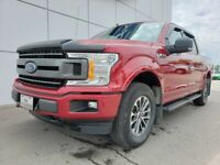 2018 Ford F-150 XLT Calgary Alberta Preview