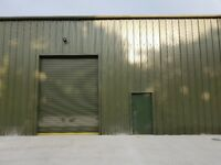 BRAND NEW COMMERCIAL UNIT TO LET