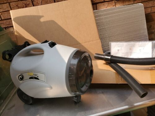 ProTeam RunningVac WRV Commercial Canister Vacuum Cleaner  #7