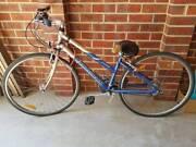 Ladies Diamond Back Hybrid Bicycle (37cm Frame) Chadstone Monash Area Preview