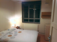Lovely room in White city - London W12 - No Agency