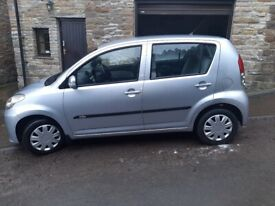 Cheap 2011 car with long MOT. 1.3 litre petrol.