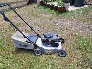 Pope Mower Westcourt Cairns City Preview