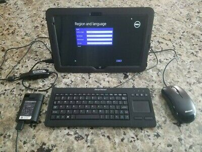 "Dell Venue 11 Pro 5130 - 10.8"" 64GB SSD 1.46GHz 2GB RAM"
