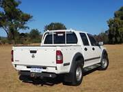 2006 Holden Rodeo LX 4x4 / 4WD Free Warranty!!! Kenwick Gosnells Area Preview