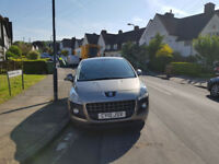 Peugeot 3008 1.6 HDI Sport Automatic
