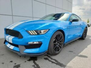 2017 Ford Mustang Shelby GT350 900A 5.2L V8 with Navigation