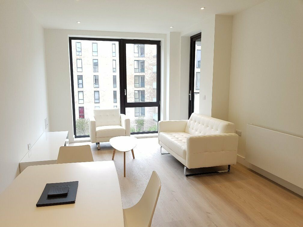 LUXURY BRAND NEW 1 BED ABERFELDY VILLAGE E14 CANARY WHARF EAST INDIA CANNING TOWN BLACKWALL POPLAR