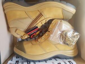 97370499242 steel toe boots need   Gumtree Australia Free Local Classifieds