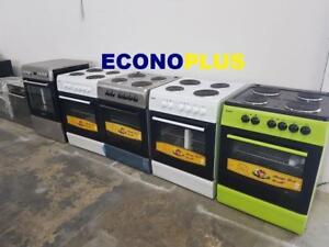 ECONOPLUS LIQUIDATION CUISINIERE ENCASTRABLE 24 POUCES BOITE OUVERTE A PARTIR DE $599.99 TAXES INCLUSES