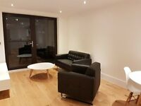 LUXURY 1 BED PARKSIDE EULER COURT E3 BOW DEVONS ROAD CANARY WHARF LIMEHOUSE BROMLEY LANGDON