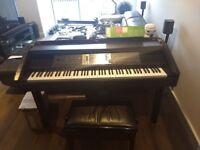 Yamaha Clavinova CVP-208 digital piano