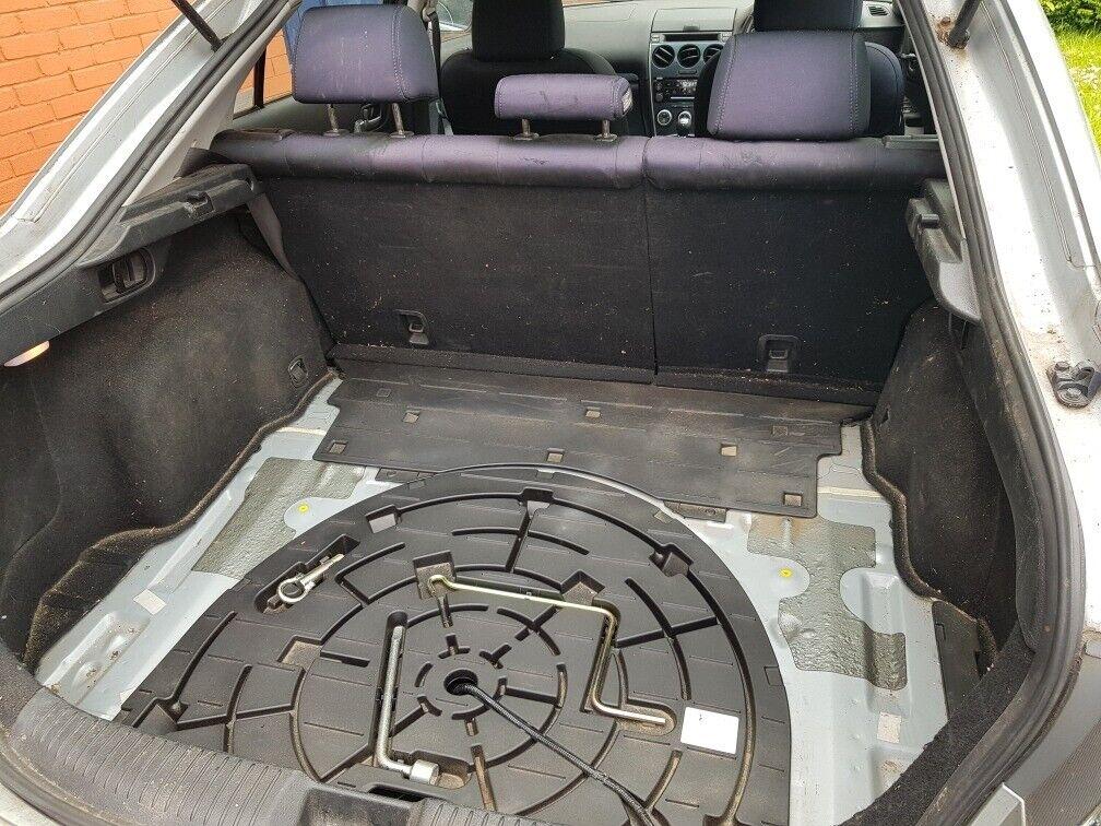 REDUCED Mazda 6 2 3l Sport 2005, 87 4k miles, Sunroof, Cruise Control, BOSE  Surround   in Rhiwbina, Cardiff   Gumtree