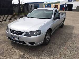2006 Falcon Ute LPG - Finance or (*Rent-To-Own $46pw) North Geelong Geelong City Preview
