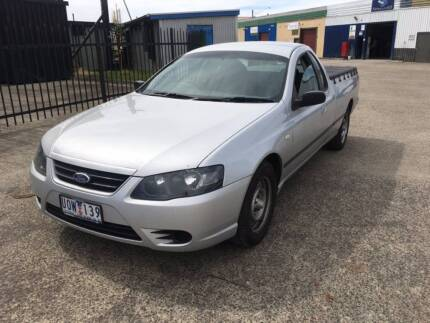 2006 Falcon Ute LPG - Finance or (*Rent-To-Own $46pw)