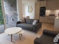 LUXURY BRAND NEW 1 BED CAMDEN COURTYARDS DICKENS HOUSE NW1 KINGS CROSS ST PANCRAS MORNINGTON KENTISH