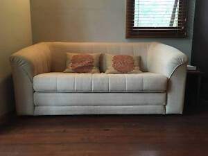 Sofa Bed (2 Seater / Double) Charlestown Lake Macquarie Area Preview