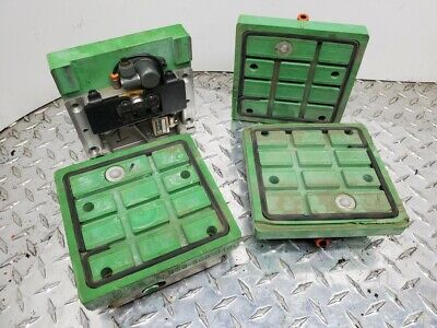 Vacuum Pod Assembly Biesse Rover Series.