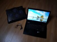 Upgraded and powerfull 17.3 inch Full HD Gaming Laptop