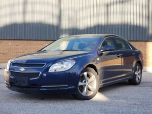 2008 Chevrolet Malibu 2LT  |  AS TRADED  |  LOW KM | ACCIDENT FR