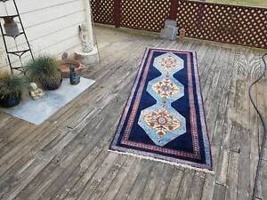 Hand woven Persian rug Bungendore Queanbeyan Area Preview