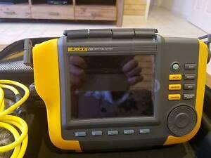 Fluke 810 Vibration Tester Marangaroo Wanneroo Area Preview