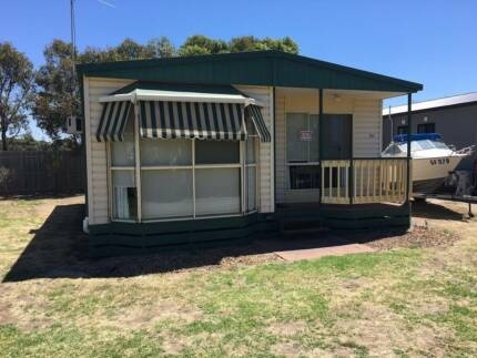 Two-Bedroom Holiday Cabin For Sale in Swan Bay, VIC #102