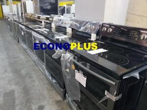 ECONOPLUS LIQUIDATION WIDE SELECTION OF GLASCOOK TOP RANGES OPEN BOX FROM  1049.99 $ TAXES INCLUDED
