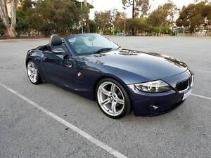 BMW Z4 E85 Auto - Excellent Condition Booragoon Melville Area Preview