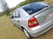 HOLDEN  ASTRA   AUTO  HATCH   RWC    ,REGERISTERED Murarrie Brisbane South East Preview