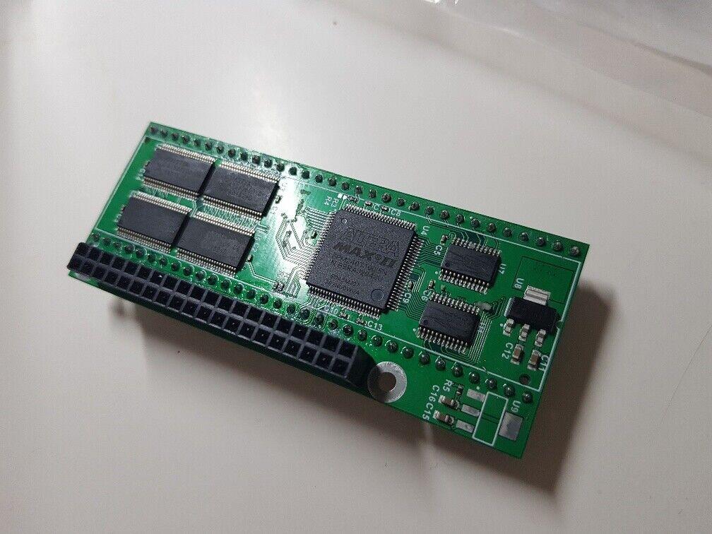 |PiStorm REV B Amiga 500 500+ 1000 2000