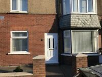 2 bedroom flat in Gordon Road, Blyth