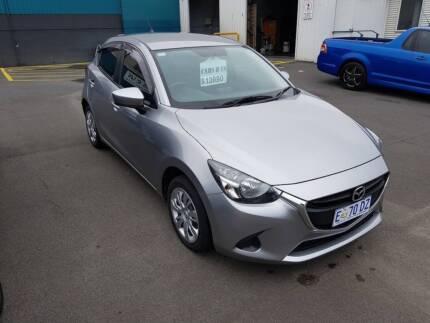 2014 Mazda Mazda2 Hatchback Burnie Burnie Area Preview