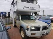 "2018 Millard Slide On 12"" x 7"" NON SHOWER Model Gilles Plains Port Adelaide Area Preview"