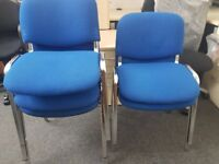 Meeting / Conference/ Vistor Chairs