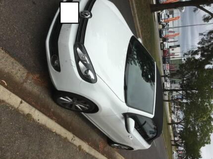 2014 Volkswagen Golf Convertible Kingston South Canberra Preview